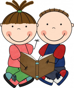 share-clipart-free-clip-art-children-reading-books-600x715